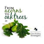 From Acorns to Oaktrees CD Cover