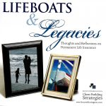 Lifeboats & Legacies Cover